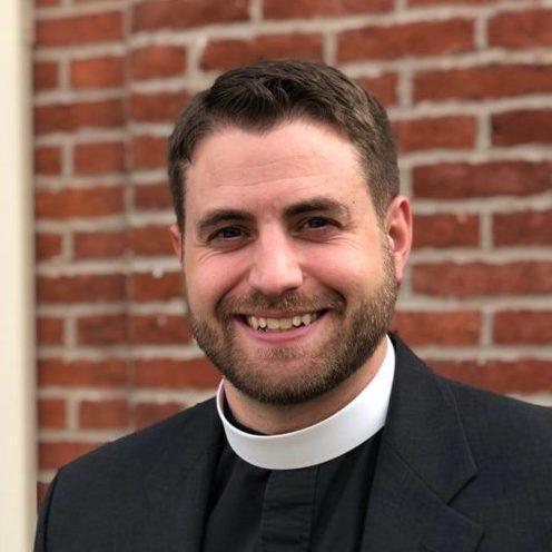 Rev. David Bowman