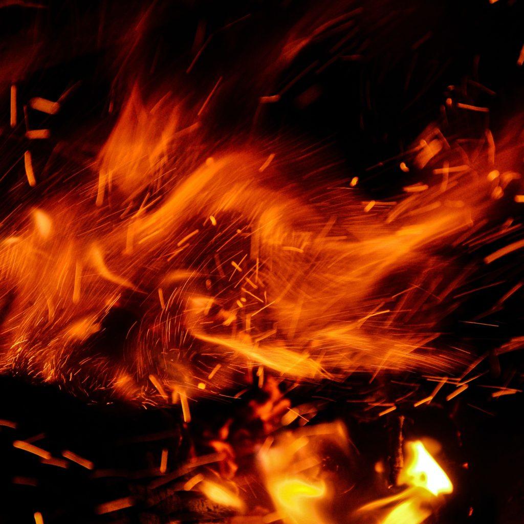 Pentecost 13 Sermon